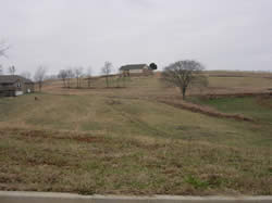 hilly farmland foreclosure.